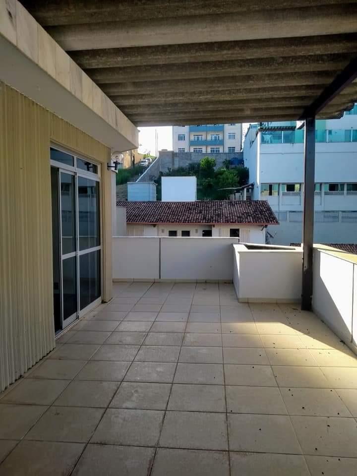 cobertura espetacular de 4 quartos, em um bairro excelente em vicosa ótimo investimento para família que presa por espaço, - 5467