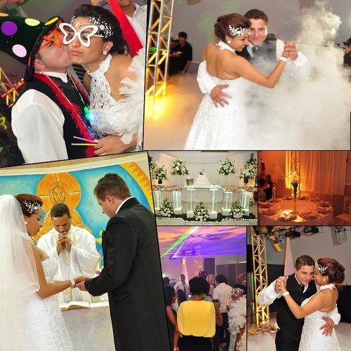 cobertura fotográfica para casamento