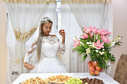 cobertura fotografica para casamento