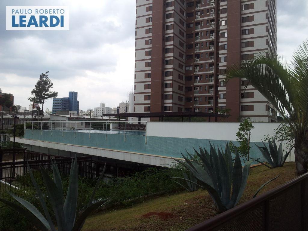 cobertura granja julieta  - são paulo - ref: 533309