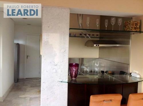 cobertura higienópolis  - são paulo - ref: 277014