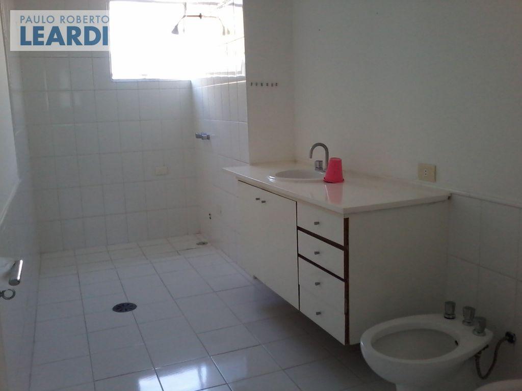 cobertura higienópolis  - são paulo - ref: 455992
