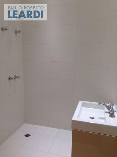 cobertura higienópolis  - são paulo - ref: 464859