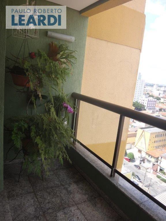 cobertura ipiranga - são paulo - ref: 469897