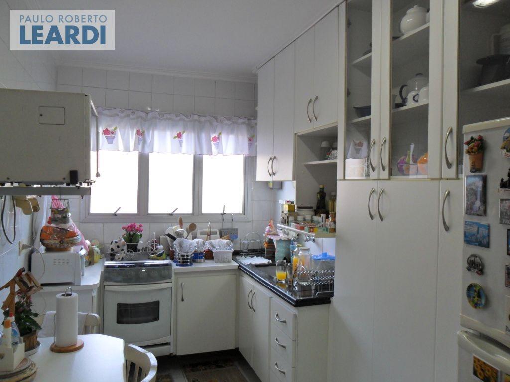cobertura jabaquara  - são paulo - ref: 453865