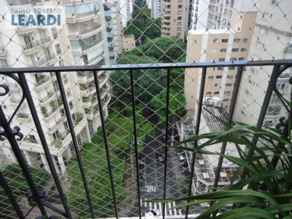 cobertura jardim américa  - são paulo - ref: 456306