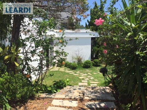 cobertura jardim europa - são paulo - ref: 528663