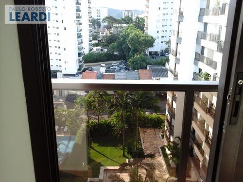 cobertura jardim guedala  - são paulo - ref: 373595