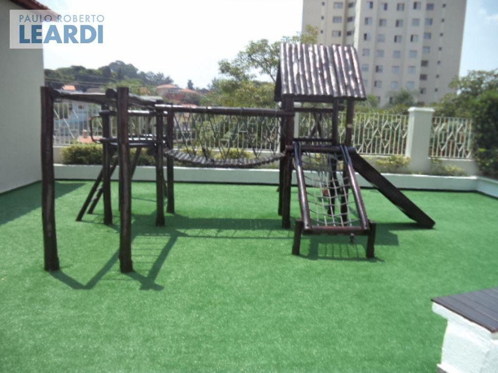 cobertura jardim marajoara - são paulo - ref: 533998