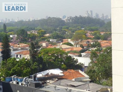cobertura jardim paulista  - são paulo - ref: 531685