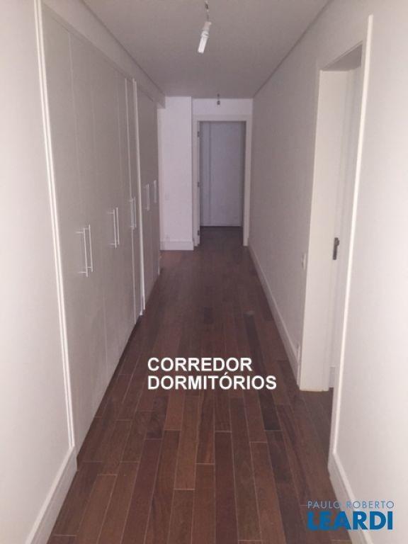 cobertura - jardim paulista  - sp - 473635