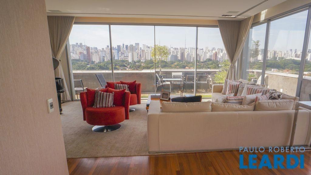 cobertura - jardim paulista  - sp - 575780