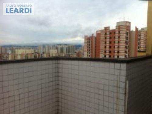 cobertura jardim textil - são paulo - ref: 411881