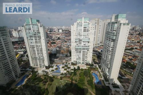 cobertura mooca - são paulo - ref: 530219