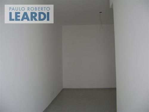 cobertura morumbi  - são paulo - ref: 231145