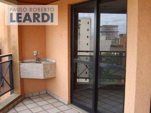cobertura morumbi  - são paulo - ref: 241481