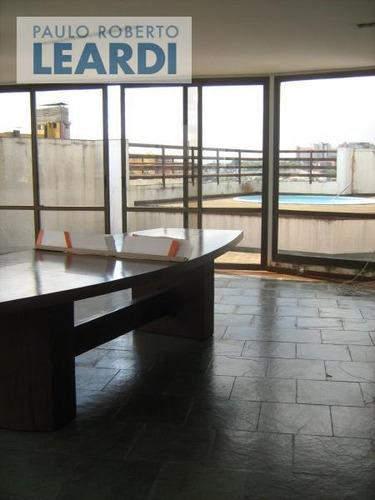 cobertura morumbi  - são paulo - ref: 246139