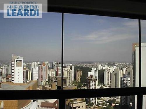 cobertura morumbi  - são paulo - ref: 253483