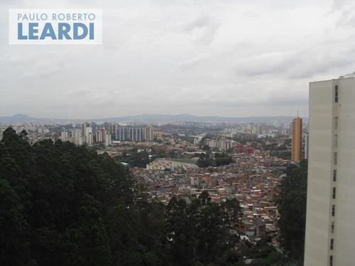 cobertura morumbi  - são paulo - ref: 253633