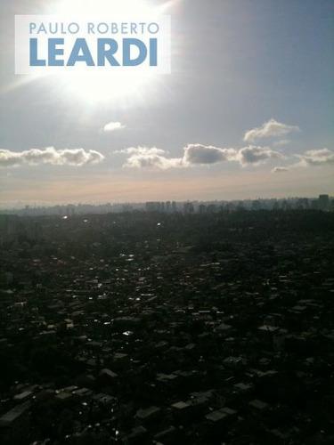 cobertura morumbi  - são paulo - ref: 254414