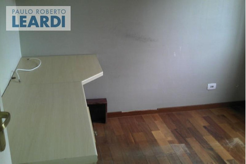 cobertura morumbi  - são paulo - ref: 359652