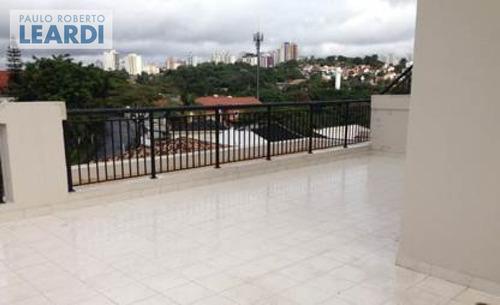 cobertura morumbi  - são paulo - ref: 384585