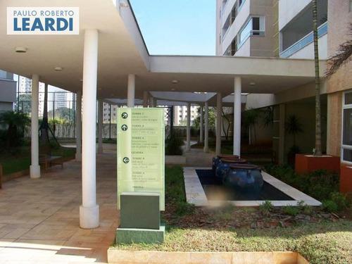 cobertura morumbi  - são paulo - ref: 404909