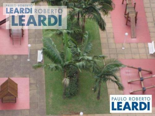 cobertura morumbi  - são paulo - ref: 404974