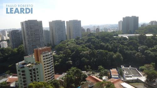 cobertura morumbi  - são paulo - ref: 429945
