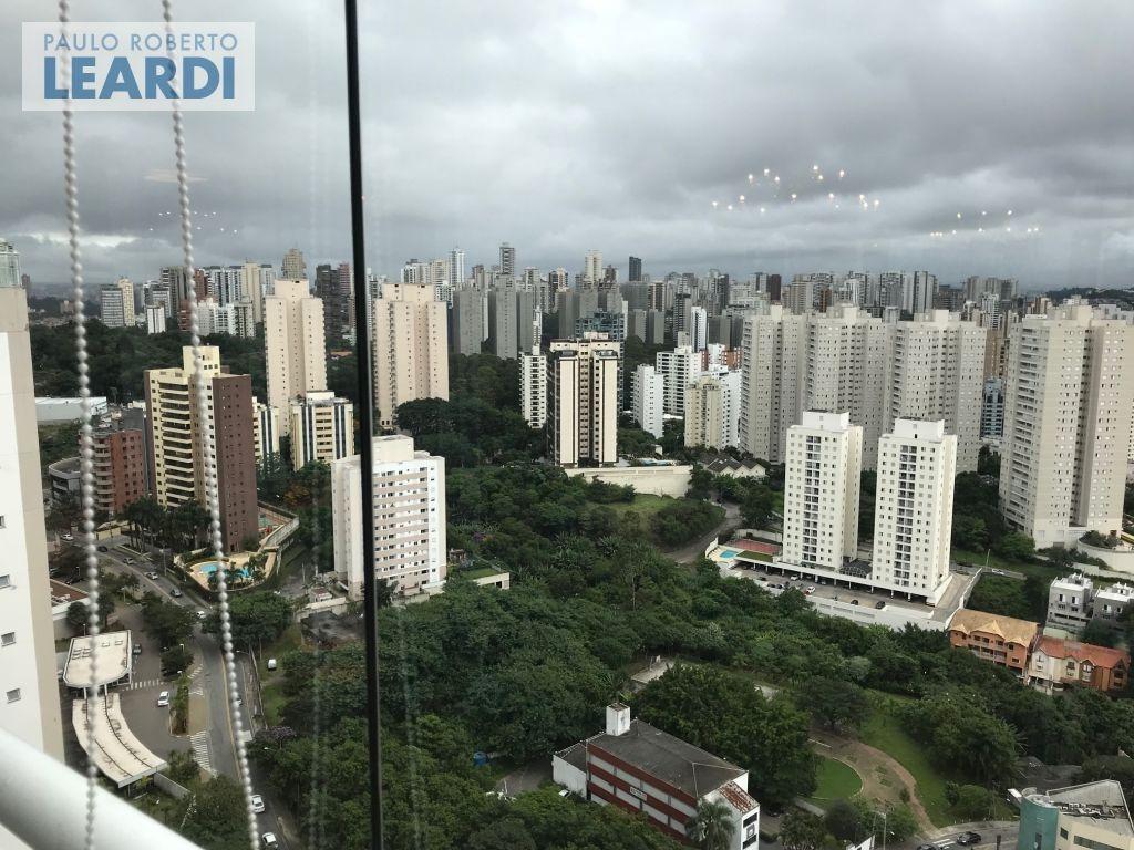 cobertura morumbi  - são paulo - ref: 534457