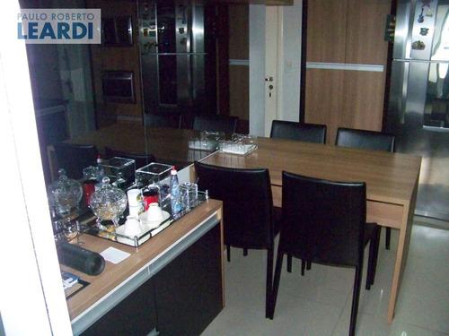 cobertura morumbi  - são paulo - ref: 541060