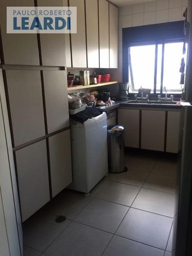 cobertura morumbi  - são paulo - ref: 559018