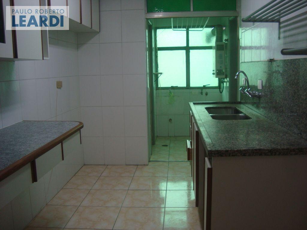 cobertura morumbi  - são paulo - ref: 562636