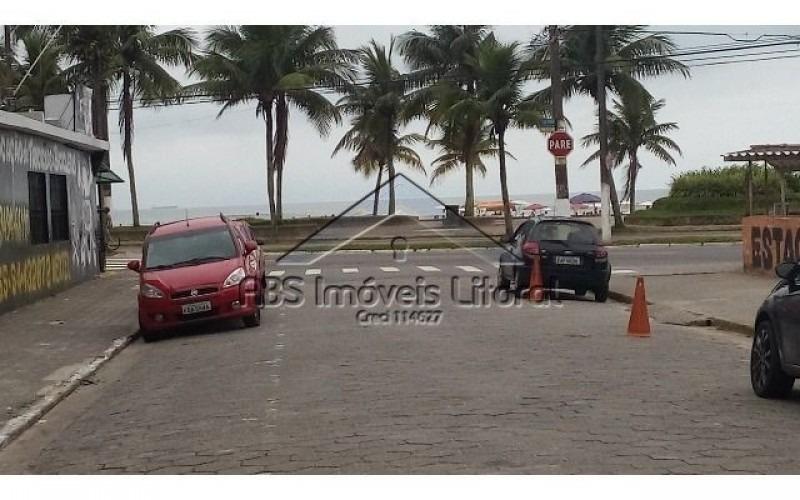 cobertura na vila mirim em praia grande - cob721