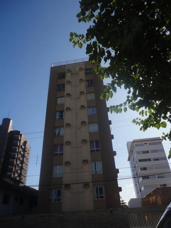 cobertura no bucarein com 3 quartos para venda, 300 m² - lg3422