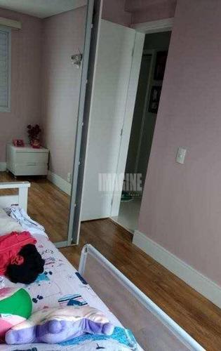 cobertura no carrão com 3 dorms sendo 1 suíte, 2 vagas, varanda gourmet, 196m² - co0091
