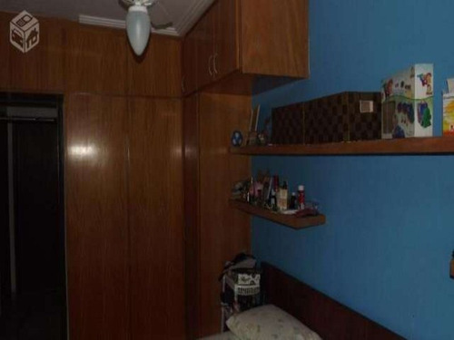cobertura no costa azul, 3/4 ( 1 suite)  r$ 488 - tbsi2 - 3054699