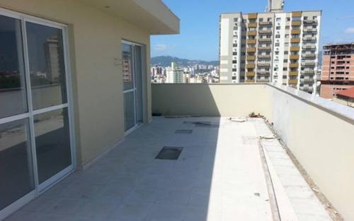 cobertura nova 3 quartos ( 2 suítes ) terraço gourmet 2 vagas  livres lazer completo