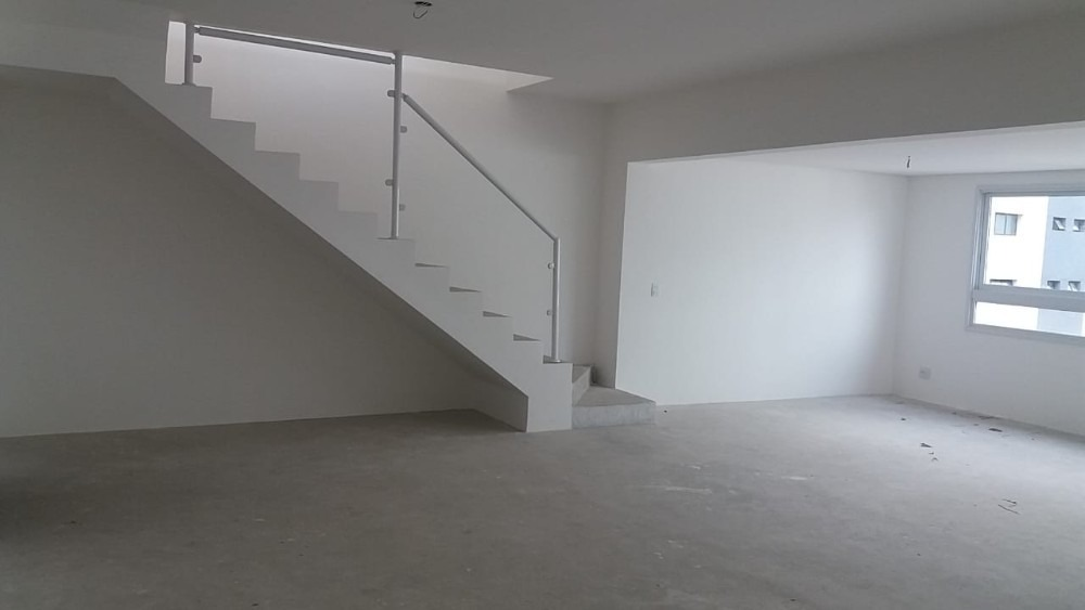 cobertura nova 323 m² bairro santo antonio / scs