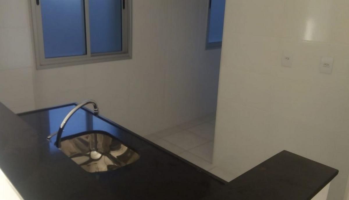 cobertura nova com 2 quartos no centro de bh. - 1606