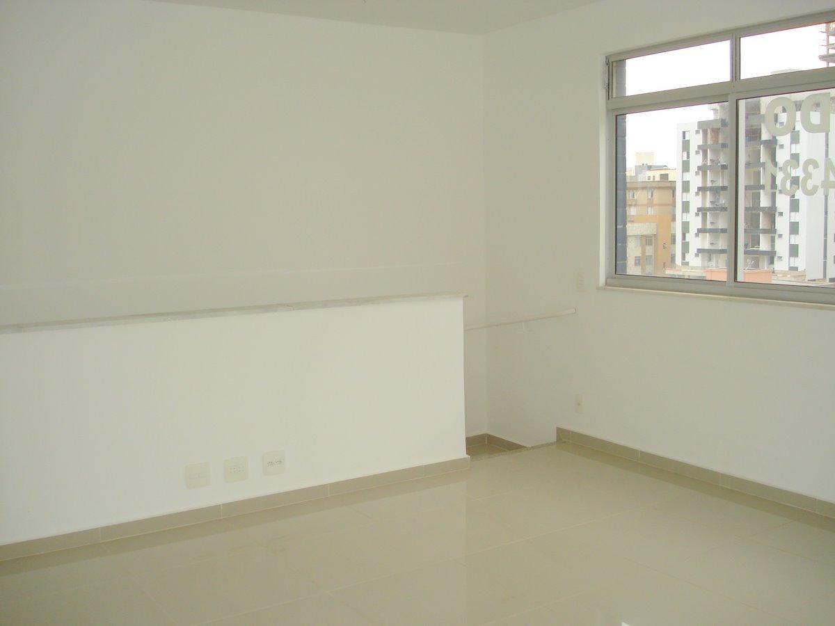 cobertura nova com 4 quartos no bairro buritis. - 1615