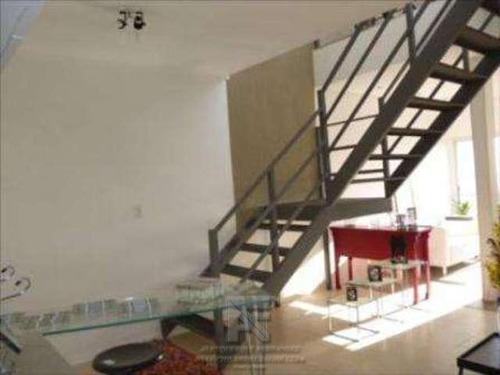 cobertura nova, mobiliada e decorada!!!!! - 2003-1
