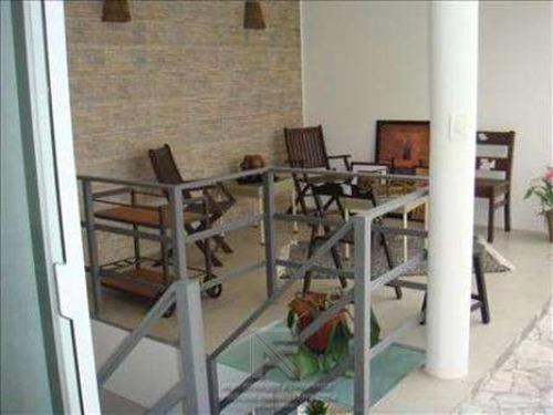 cobertura nova, mobiliada e decorada!!!!! - 2003-2