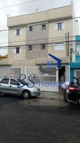 cobertura nova sem condomínio no parque capuava - 4667