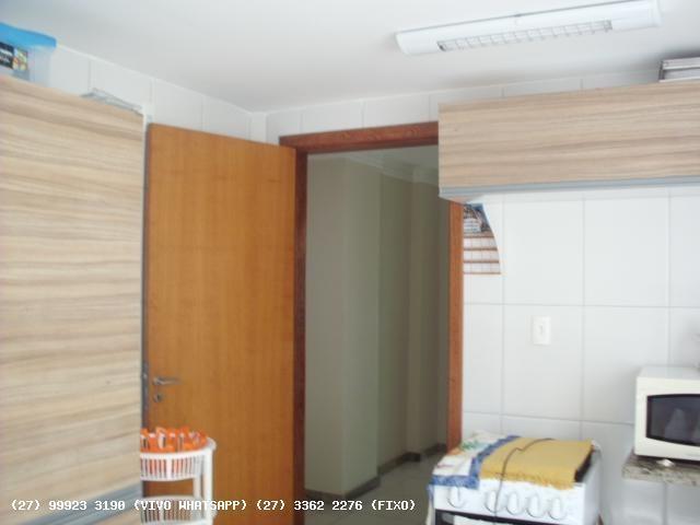 cobertura para temporada em guarapari, praia do morro, 4 dormitórios, 3 suítes, 5 banheiros, 2 vagas - a04_2-241436