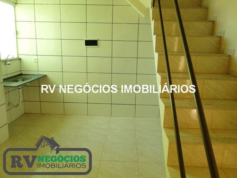 cobertura para venda em juiz de fora, nova era, 2 dormitórios, 1 suíte, 1 banheiro, 1 vaga - rv89_2-908458