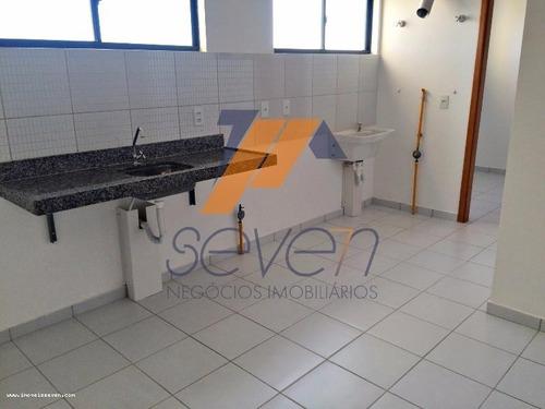 cobertura para venda em natal, candelária, 4 dormitórios, 1 suíte, 4 banheiros, 2 vagas - 1095430