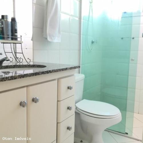 cobertura para venda em são josé dos campos, jardim aquárius, 3 dormitórios, 1 suíte, 1 banheiro, 3 vagas - 14037
