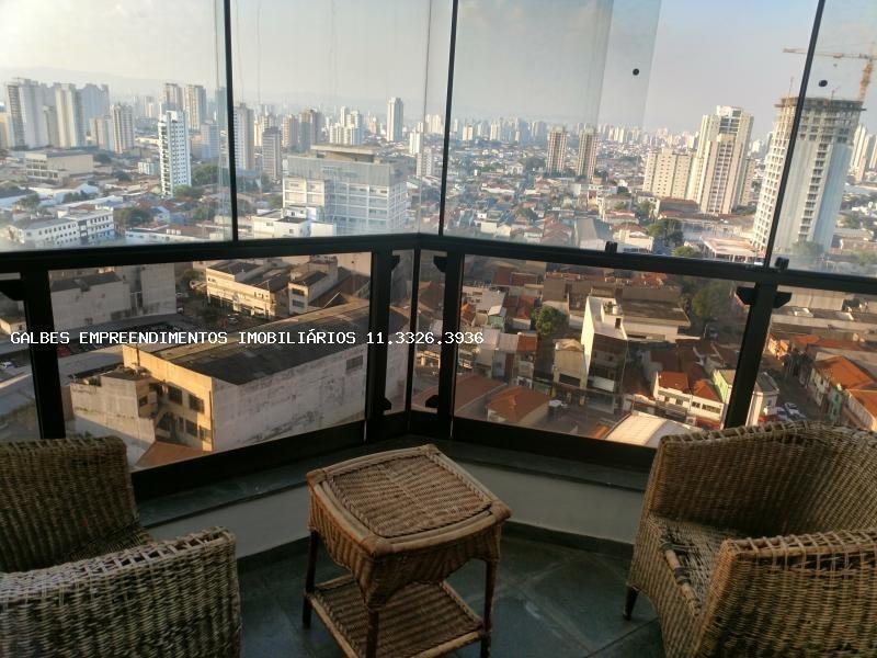 cobertura para venda em são paulo, mooca, 4 dormitórios, 1 suíte, 5 banheiros, 3 vagas - 2000/1676_1-884473