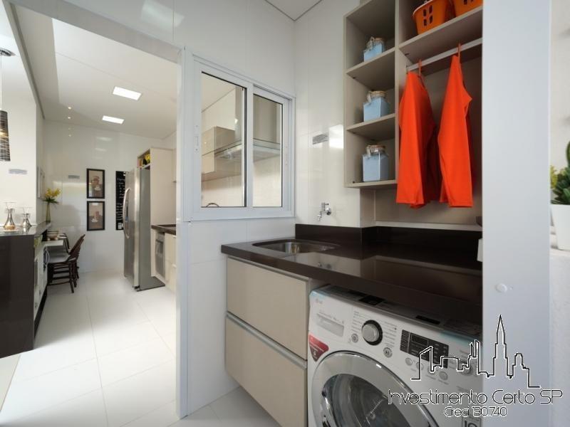 cobertura para venda em são paulo, vila carrao, 3 dormitórios, 3 suítes, 4 banheiros, 3 vagas - cobertura_1-849840